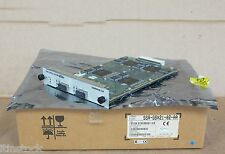 Enterasys 2-Port 1000BASE-SX Gigabit Module SSR-GSX21-02-AA For Xpedition 8/8600