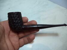 Art. Italian Pipe Smoke Pipe Set First mod.4 + accessories and SCOV Savinelli NEW