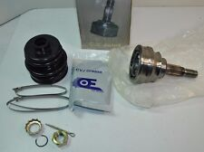 CV Joint Kit For Honda TRX650FA Rincon Aftermarket OEM Quality CVH505K 0201-8002