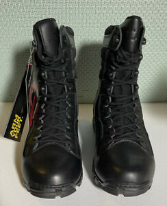 NEW IN BOX TACTICAL RESEARCH BY BELLEVILLE boots black TR-1 SIZE 9.5 MEN