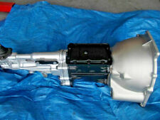 FORD ESCORT SIERRA 2.0 PINTO ENGINE 205 BLOCK TYPE 9 GEARBOX NO BELLHOUSING!!!