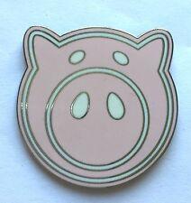 Disney Pin Badge HKDL - Toy Story Pin Set (Hamm)