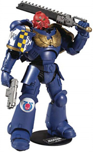 Indies Merchandise-Space Marine (Warhammer 40,000) McFarlane Action Figu NEW