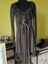 HIGH USE UNIQUE DRESS IN SIZE 46