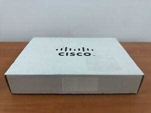 CISCO CP-DX650 CP-DX650-K9 IP VIDEO VoIP PHONE IN A BOX DX650 K9