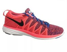 NIKE FLYKNIT LUNAR 2 running baskets chaussures gym-uk taille 11.5 (eur 47) rrp £ 135