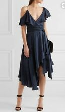 Summer Party/Cocktail Wrap Dresses
