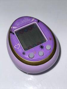 Bandai Tamagotchi Friends  Virtual Pet  Purple Model 37480