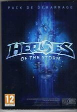 Heroes of The Storm Jeu PC neuf