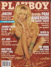 PLAYBOY MAY 2004 PAMELA ANDERSON NUDE ( NEW)