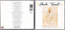 CD 26T CHARLES TRENET L'ÂME DES POÈTES BEST OF 1992 FRANCE