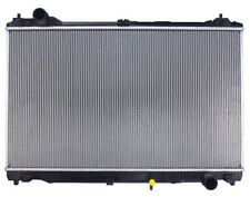For Ford Edge 3.5 2015 2016 2017 Lincoln MKX 3.7 V6 2016 2017 Radiator APDI