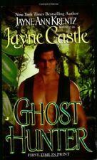 Ghost Hunter (Ghost Hunters),Jayne Castle