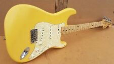 1983 SQUIER by FENDER STRATOCASTER