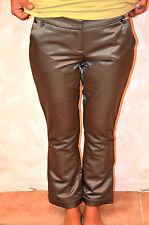 pantalone a tre quarti sexy in raso cachi GUESS da MARIANO T 34 (ho 38) valore