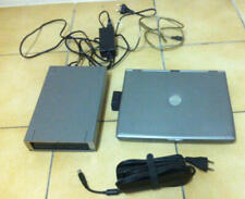 PC portable Dell Wifi DVD (dual boot Windows 98 / XP)