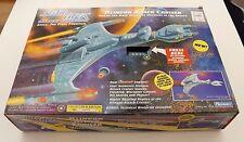 Star Trek TNG Klingon Attack Cruiser Playmates NIB 1993