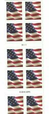USPS Forever First Class 100 book no coil Sheet of 10 Stampsx10 Pk  style varies