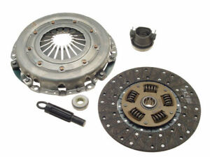 For 2000-2004 Jeep TJ Pressure Plate and Disc Set Valeo 17556PH 2001 2002 2003