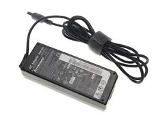 Genuine Lenovo Laptop AC Adapter Charger 20V 4.5A 90W - P/N: 92P1103, 92P1104
