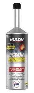 Nulon Pro-Strength Octane Booster 500ml PSOB