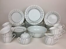 Mikasa Fleetwood Fine China Japan 44 Pieces Dinnerware L9708 Buy What You Want