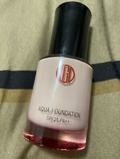Koh Gen Do Aqua Foundation SPF 25 PA++ 012 Shade Used