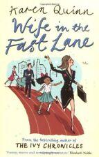 Wife in the Fast Lane,Karen Quinn