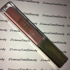 Milani Amore Matte Lip Creme in 10 * ADORABLE * Nude Pink Brand New & Sealed