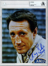 Roy Scheider Signed Autographed 8x10 Photo Brody Jaws Encapsulated Beckett Bas