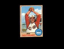 1968 Topps 171 Don Nottebart POOR #D584485