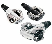 SHIMANO CLIPLESS SPD M520 MTB BIKE CYCLE PEDALS