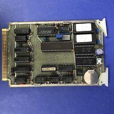 CPU Memory Board 968521 PCB Assy