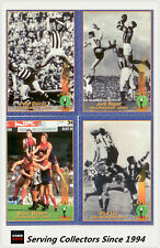 1994 Select AFL Cazaly Trading Card Base Card Team Set Collingwood (11)-RARE