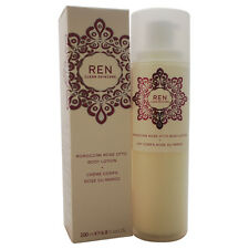 Moroccan Rose Otto Body Lotion by Ren for Unisex - 6.7 oz Lotion