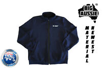 Big Mens jacket - BIG AUSSIE plus size jacket Autumn Collection 3XL to 10XL