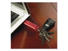 Verbatim Store 'n' Go 4GB Flash Drive (USB2.0 Portable / Red) Model 95236