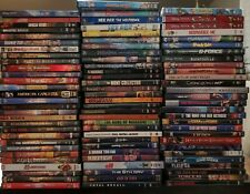 Dvd's You Pick Almost All $2.25 Each Cheap Shipping My Collection 250+ 2 Blu-Ray