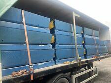 More details for blue giant dock leveller brand new unused x20