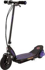 Razor Kids' Power Core E100 Electric Scooter -Purple