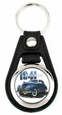 Chevrolet 1941 - Special De Luxe Coupe - Richard Browne Chevy Art  Key Fob -