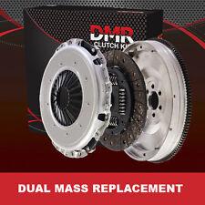 VW Passat V 1.8i Dual Mass Replacement Flywheel Clutch Kit   (Solid Flywheel)