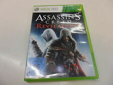 Xbox 360 Assassin 's Creed: Revelations
