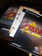 Legend of Zelda Collector's Edition (Nintendo GameCube, 2003) RARE