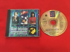 MAËL INTUITION THE BEST OF SPARKS 1974-76 842546-2 ÉTAT CORRECT CD