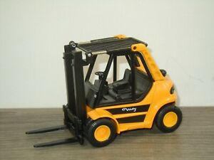 Forklift - Welly *50743