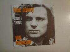"VAN MORRISON:(Of Them)Blue Money-Sweet Thing-France 7""71 Warner Bros.WV.5154 PSL"