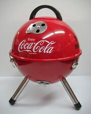 Coca-Cola BBQ Mini Grill - BRAND NEW