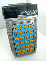 Texas Instruments Dataman Handheld Electronic Calculator Electronic Learning Aid