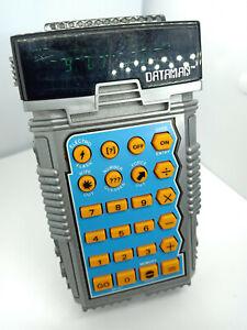 Texas Instruments Dataman Handheld Electronic Calculator Electronic Learning Aid